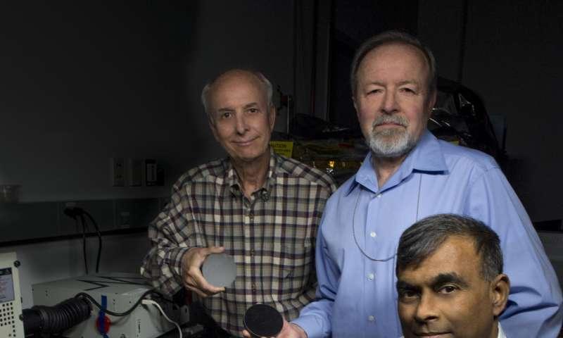 NASA eyes first-ever carbon-nanotube mirrors for CubeSat telescope