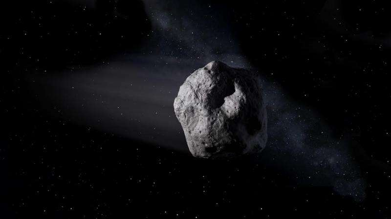 NASA, FEMA hold asteroid emergency planning exercise