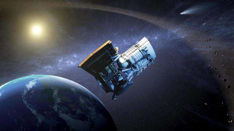 NASA response to recent paper on NEOWISE asteroid size results