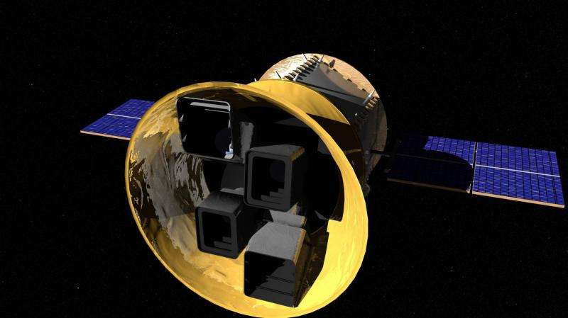 NASA's TESS mission will provide exciting exoplanet targets for years to come