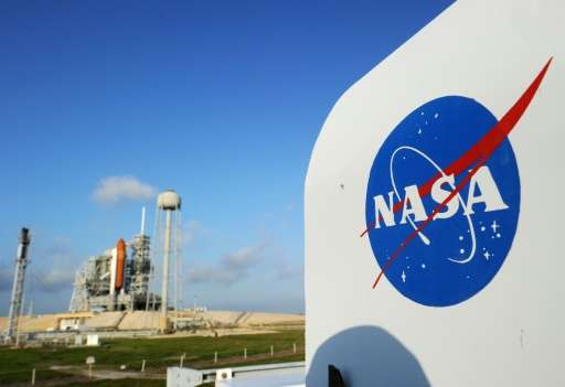 NASA vowed to award up to three $30,000 prizes for the most promising in-suit waste management systems