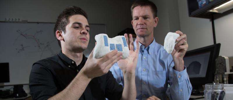 New approach makes 3D printing technique more accessible