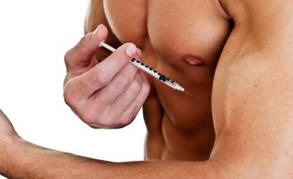 New approach needed on drugs, say bodybuilders
