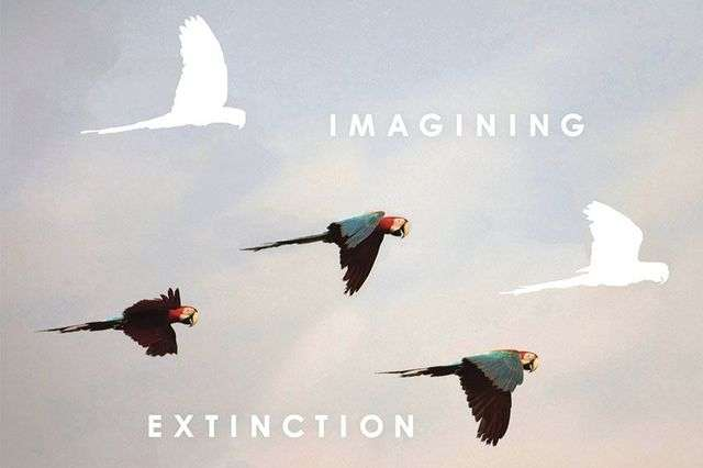 New book examines the conservationist thrall and narratives of extinction