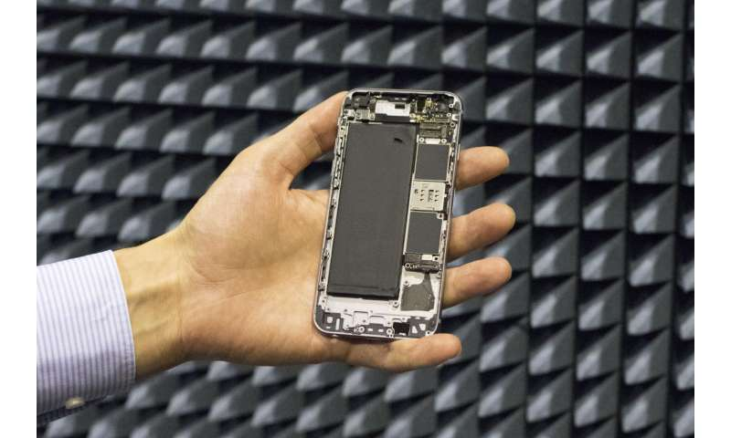 New digital antenna could revolutionize the future of mobile phones
