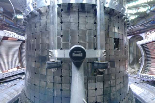 New finding may explain heat loss in fusion reactors