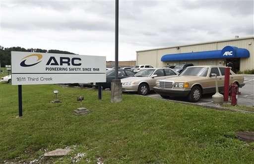 Newfoundland death triggers air bag probes in U.S, Canada