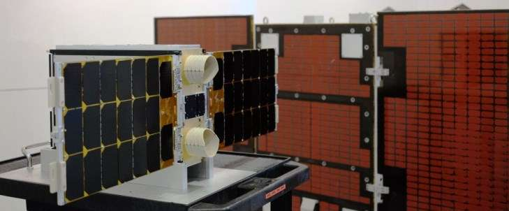 New made-in-NTU satellite technologies pass space tests