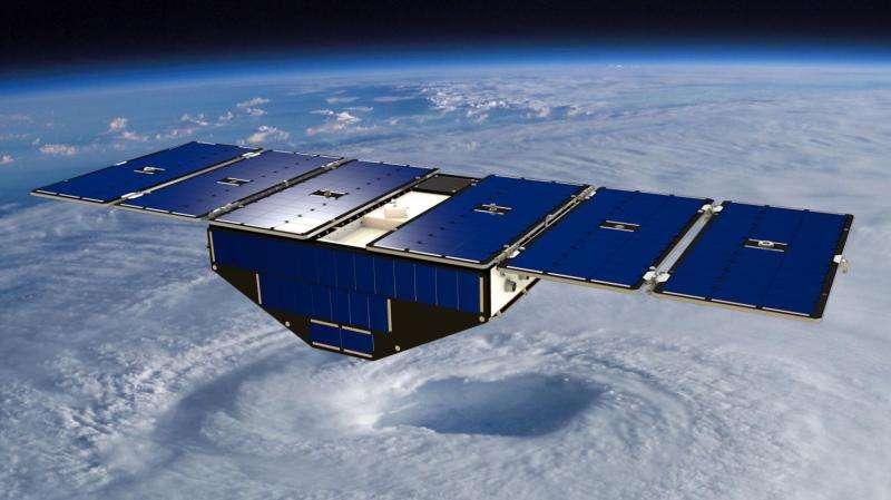 New NASA hurricane tracking mission on track