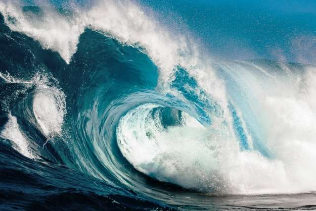 New prediction tool gives 2-3 minute warning of incoming rogue waves