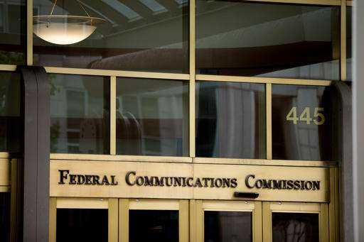 New privacy rules expected for Internet providers (Update)