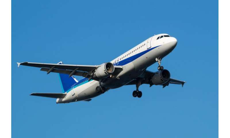 New service for reporting aviation safety occurrences