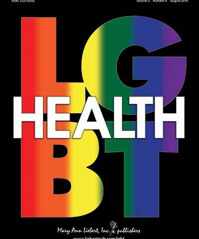 New suicide prevention strategies for homosexual and transgender youth