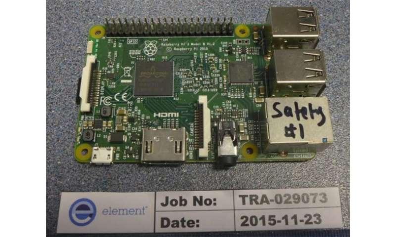 Nice: Raspberry Pi 3 gets WiFi and Bluetooth