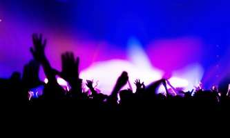 Nightlife revellers face brunt of violent crime, study suggests
