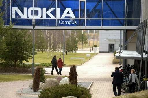 Nokia, which is now a leading telecom equipment maker, has licenced its brand to HMD Global