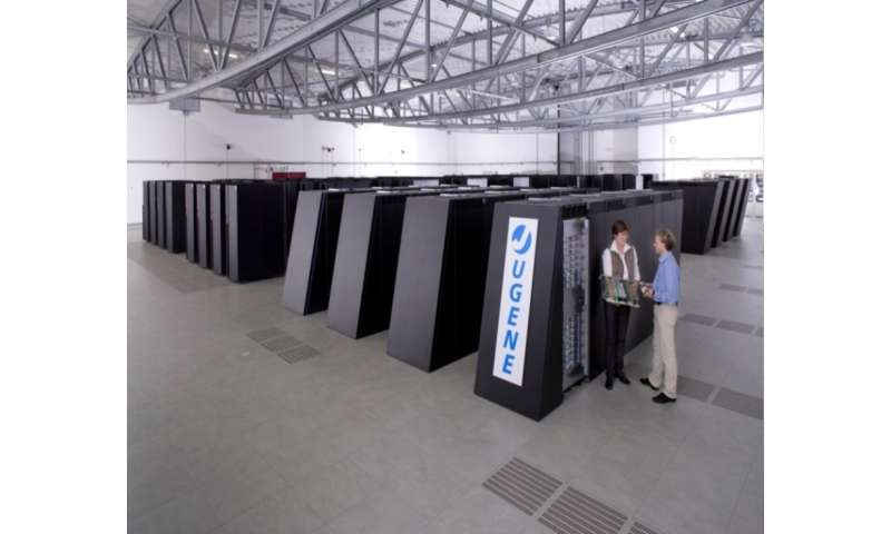 No need in supercomputers