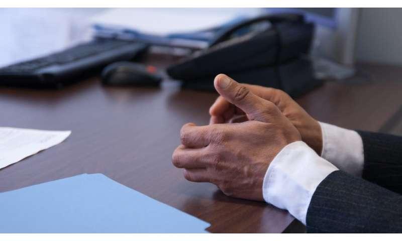 Nonprofit exec turnover more turbulent than previously thought