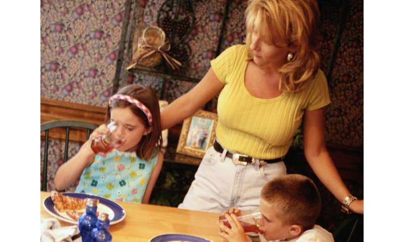 Not kidding: childless couples happier