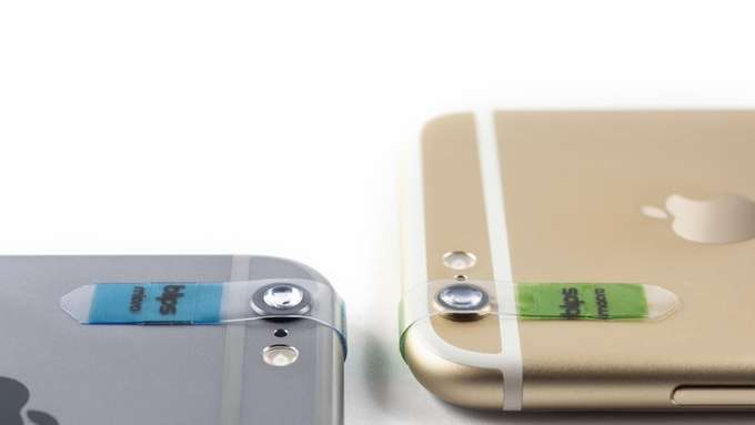 Now imagine your smartphone as a digital microscope