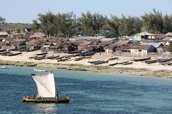 Ocean models support Madagascan adaption to climate change