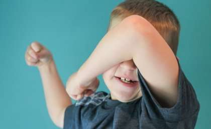 Online program helps families of pre–schoolers with ADHD