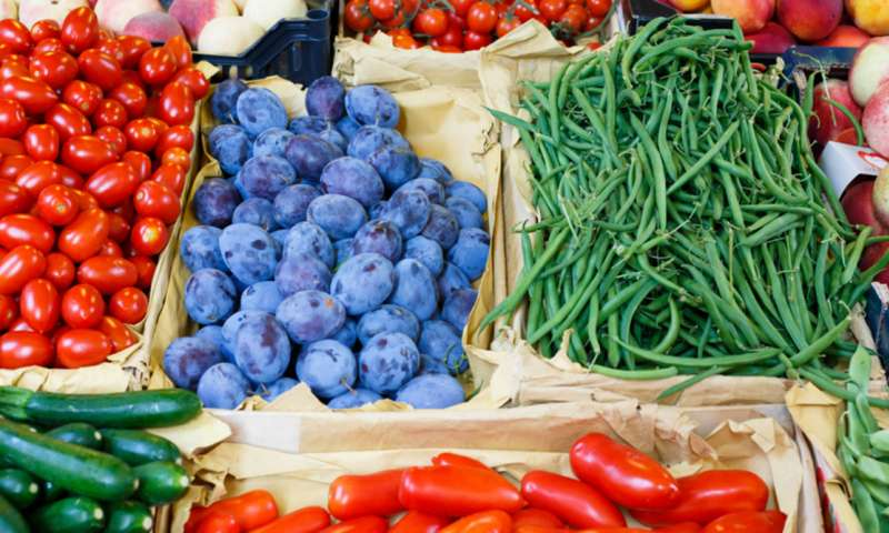 Opinion: A varied diet can prevent diabetes – but can you afford it?