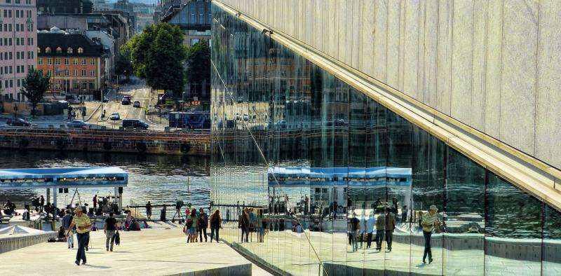 Opinion: Oslo's ambitious 'climate budget' sets the bar for other cities