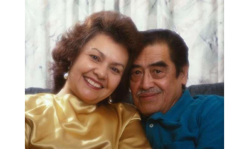 Optimistic outlook may boost hispanics' heart health
