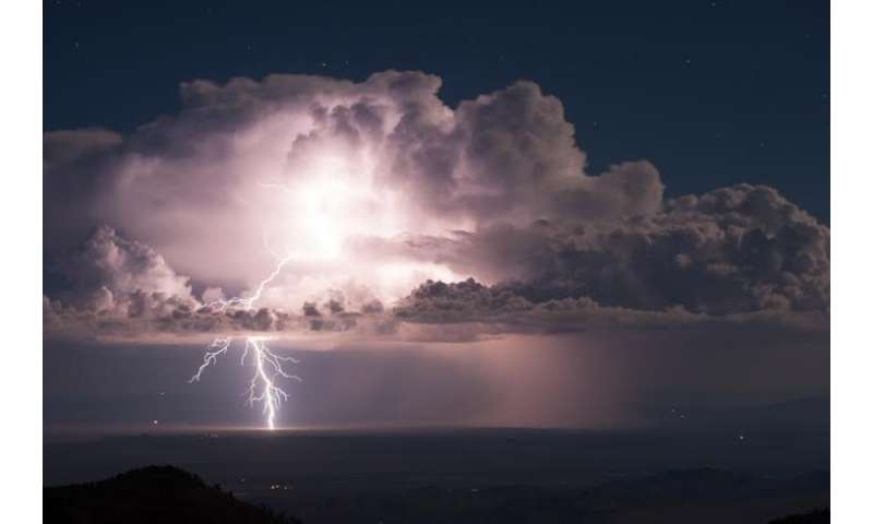 Scientists find clues to the mystery of what causes lightning