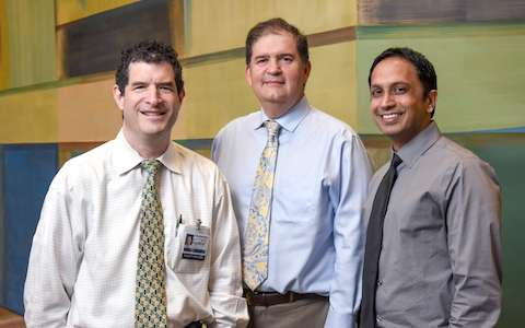 Outreach to cirrhosis patients doubles early screening rates for deadly liver cancer