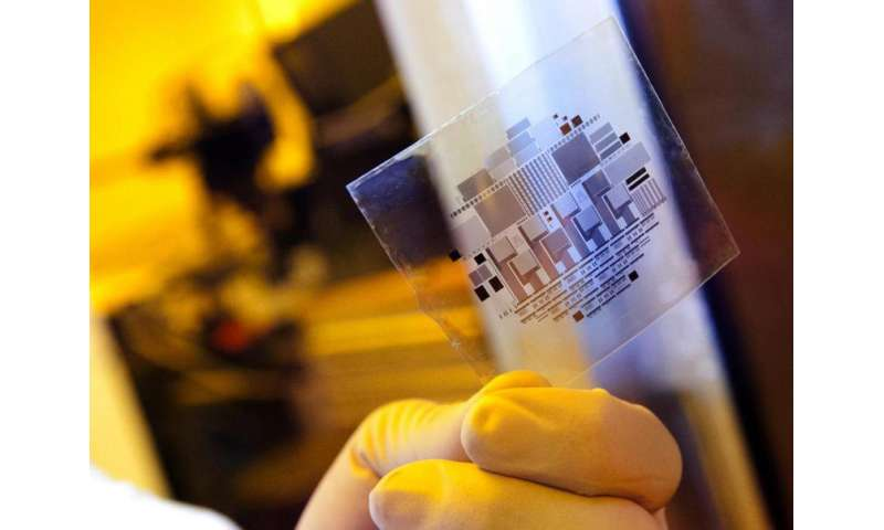 Overlooked resistance may inflate estimates of organic-semiconductor performance