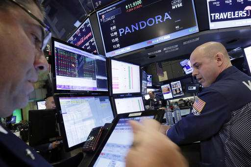 Pandora revamps its $5 a month radio service