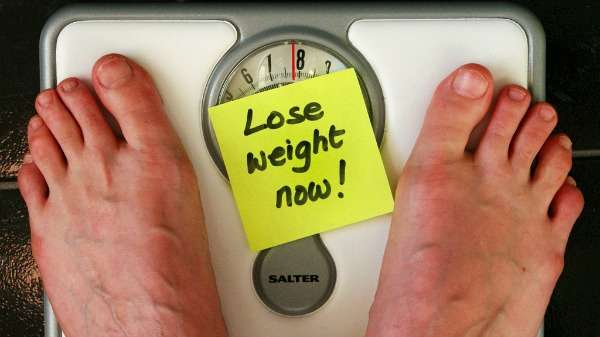Parental nagging won't shift teen weight