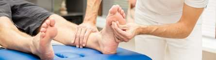 Patient attitudes to diabetic foot ulcers have 'significant effect' on survival