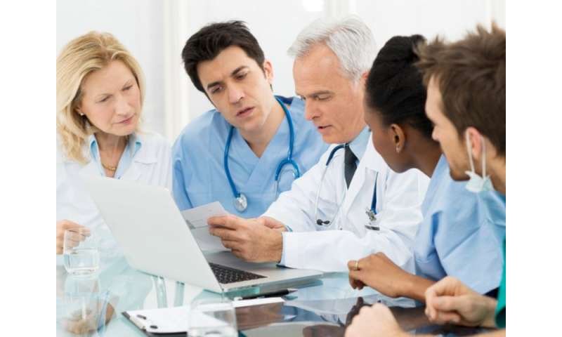 Physician leadership training may help counteract burnout