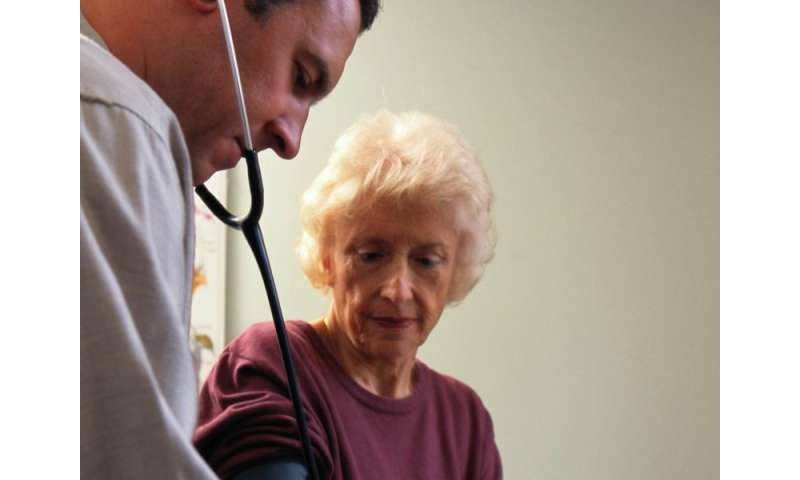 Physician-perceived frailty tied to warfarin discontinuation