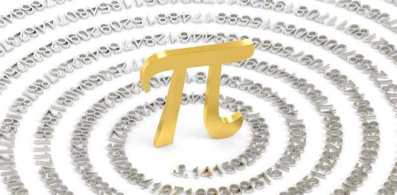 Pi might look random but it's full of hidden patterns