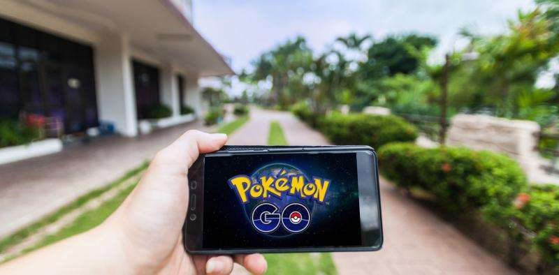 Pokémon Go has revealed a new battleground for virtual privacy