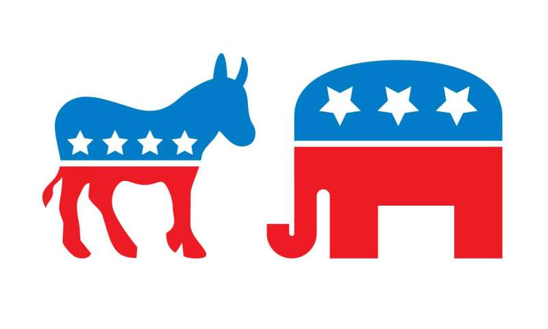 Political left, right both inspired by utopian hopes