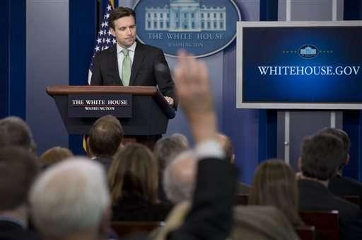 Poll: Vast majority of Americans don't trust the news media