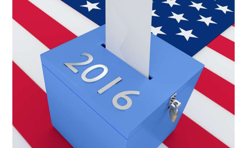 Popular vote better than Electoral College, Stanford scholars say