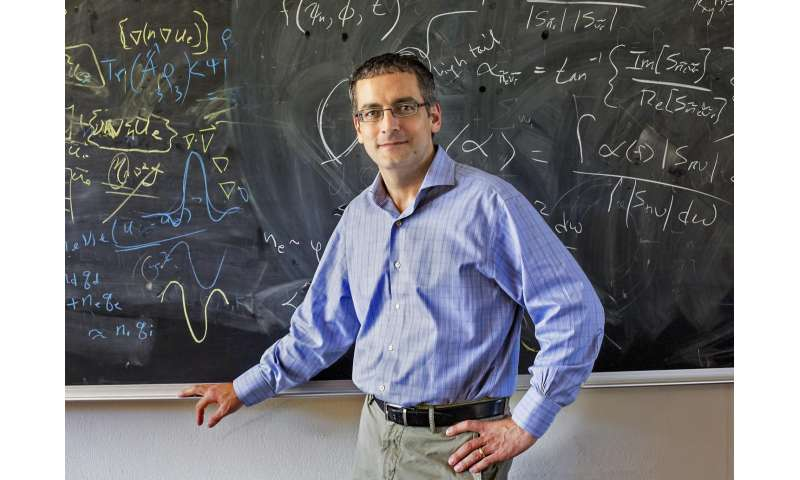 PPPL and Princeton help lead center for study of runaway electrons