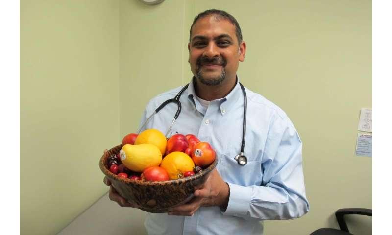 Prenatal Fruit Consumption Boosts >> Prenatal Fruit Consumption Boosts Babies Cognitive Development
