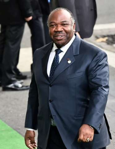 President Ali Bongo Ondimba is promoting a 'Green Gabon' in a bid to draw tourists, while promising tough action against smuggle