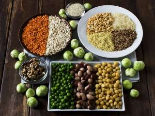 Preventive medicine expert advocates a plant-based diet