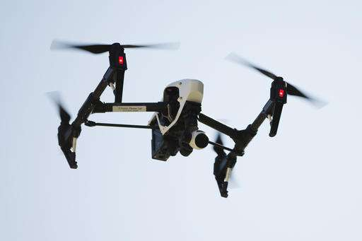 Privacy fears: Panel has advice for drone operators