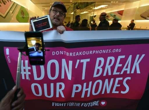 Apple-FBI case has wide implications