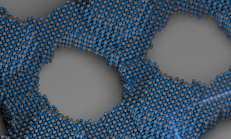 Quantum dot solids: This generation's silicon wafer?