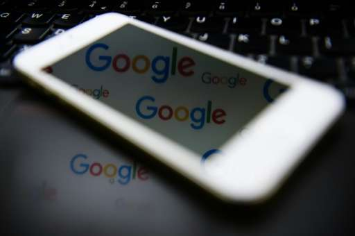 """""""The sum paid by Google seems disproportionately small when compared with the size of Google's business in the UK,"""" th"""